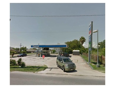 **PRICE REDUCTION***  Gas Station Site For Sale